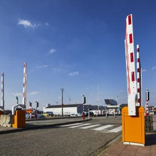 MCS61 Mexicobrug Antwerpen