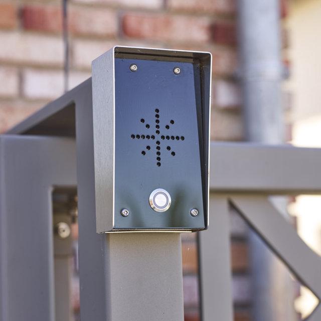 GSM-deurparlofoon